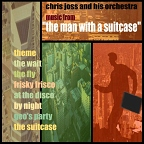 The Man With A Suitcase artwork